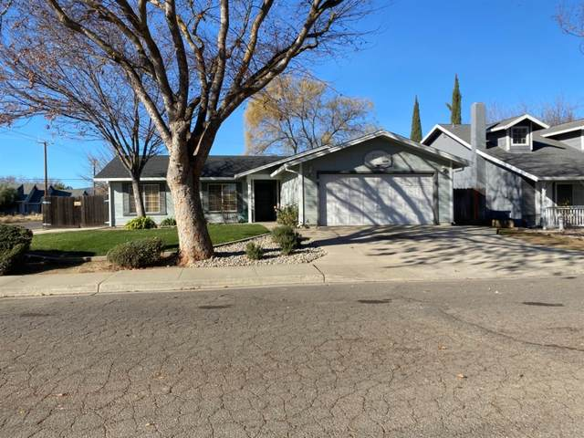 563 Traina Drive, Patterson, CA 95363 (MLS #20076450) :: The MacDonald Group at PMZ Real Estate