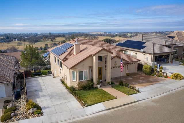 10515 Ridgecrest Drive, Jackson, CA 95642 (MLS #20076451) :: Paul Lopez Real Estate
