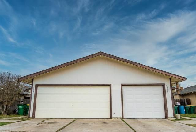 2005 Pawnee Way, Stockton, CA 95209 (MLS #20076459) :: Paul Lopez Real Estate