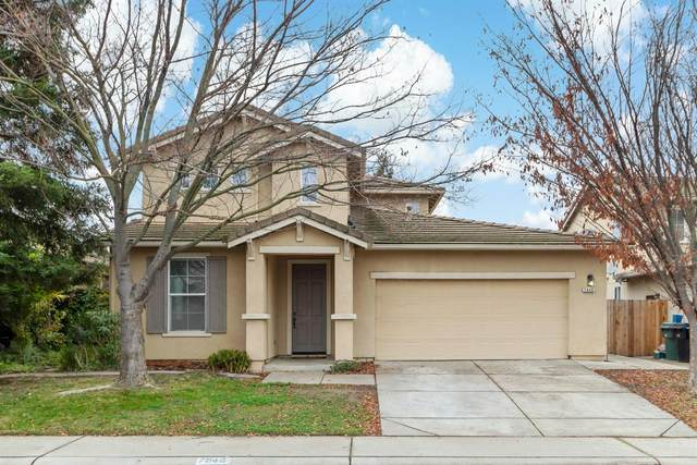 7949 Diamond Rock Drive, Antelope, CA 95843 (MLS #20076461) :: Paul Lopez Real Estate