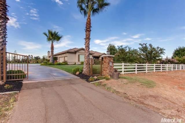 12815 Rimfire Drive, Wilton, CA 95693 (MLS #20076482) :: The MacDonald Group at PMZ Real Estate