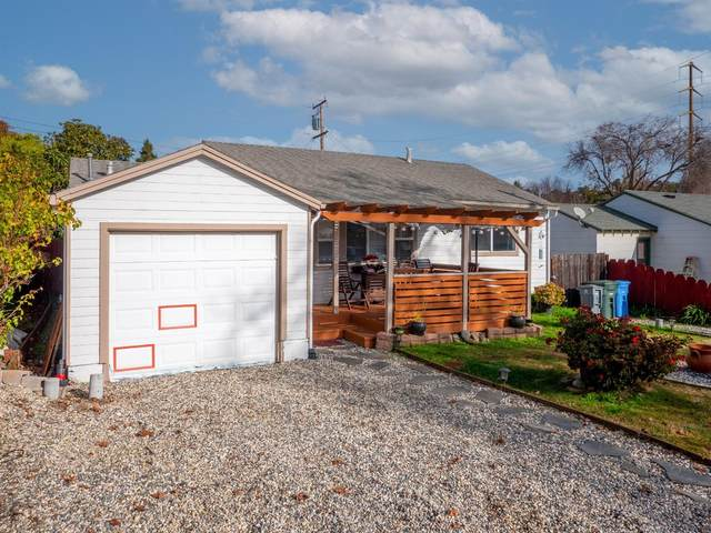 124 Franklin Street, Vallejo, CA 94591 (MLS #20076485) :: The MacDonald Group at PMZ Real Estate