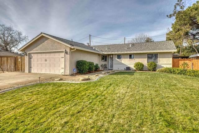 1324 Crestmont Avenue, Roseville, CA 95661 (MLS #20076490) :: Paul Lopez Real Estate