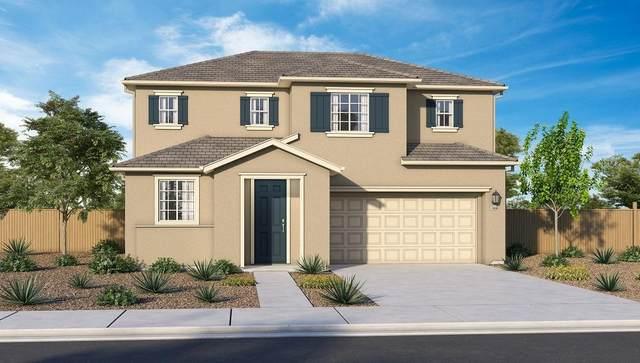 1536 Citrus Street, Lincoln, CA 95648 (MLS #20076492) :: Paul Lopez Real Estate
