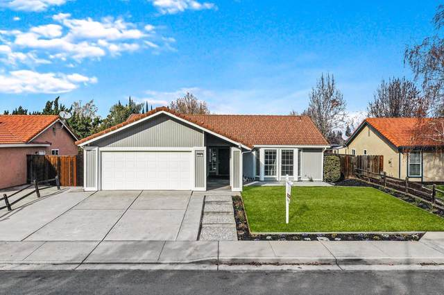 211 W Deerwood, Tracy, CA 95376 (MLS #20076494) :: 3 Step Realty Group