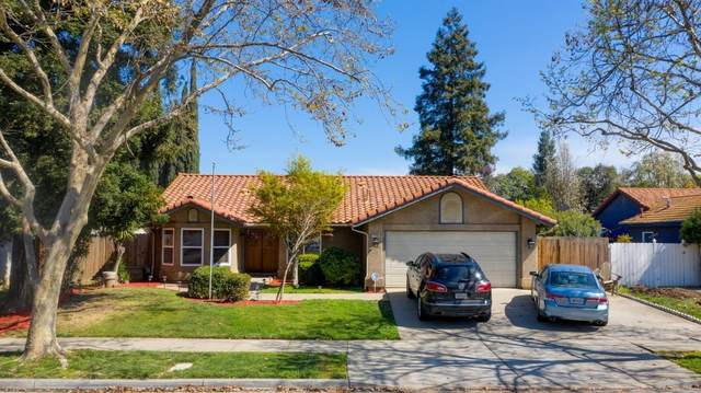 2780 Stonybrook Avenue, Merced, CA 95348 (MLS #20076506) :: The MacDonald Group at PMZ Real Estate