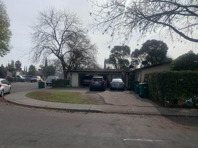 8129 Kiltie Way, Stockton, CA 95210 (MLS #20076522) :: The MacDonald Group at PMZ Real Estate