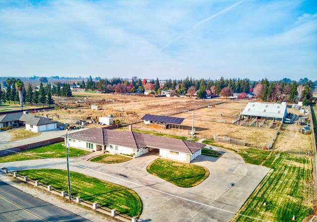 6020 Mulberry Avenue, Atwater, CA 95301 (MLS #20076544) :: The MacDonald Group at PMZ Real Estate