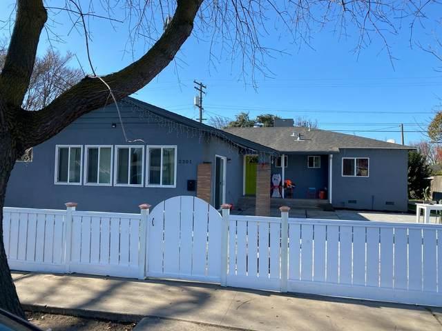 2301 Tully Rd, Modesto, CA 95350 (MLS #20076561) :: Keller Williams - The Rachel Adams Lee Group