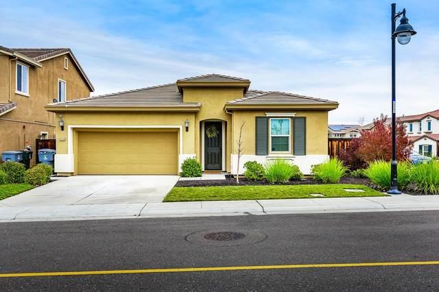 6200 Crosshaven Court, Rocklin, CA 95765 (MLS #20076615) :: Paul Lopez Real Estate