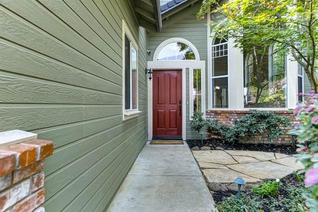 12271 Westwood Drive, Auburn, CA 95603 (MLS #20076638) :: 3 Step Realty Group