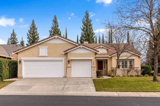 7080 Ludlow Drive, Roseville, CA 95747 (MLS #20076653) :: Keller Williams Realty