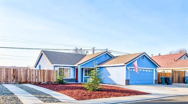 5745 Townsend Court, Riverbank, CA 95367 (MLS #20076659) :: 3 Step Realty Group