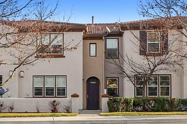 4000 Innovator Drive #27105, Sacramento, CA 95834 (MLS #20076663) :: 3 Step Realty Group