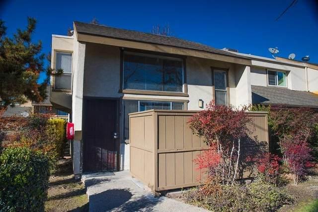325 Standiford Avenue #18, Modesto, CA 95350 (MLS #20076680) :: Keller Williams - The Rachel Adams Lee Group