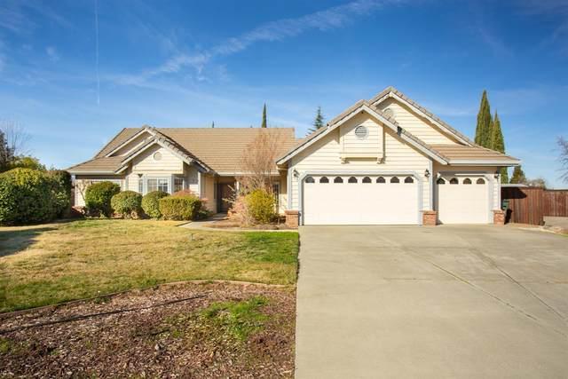 837 Sierra Vista Court, Auburn, CA 95603 (MLS #20076696) :: REMAX Executive