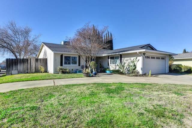4951 Clearwood Way, Sacramento, CA 95841 (MLS #20076728) :: Deb Brittan Team