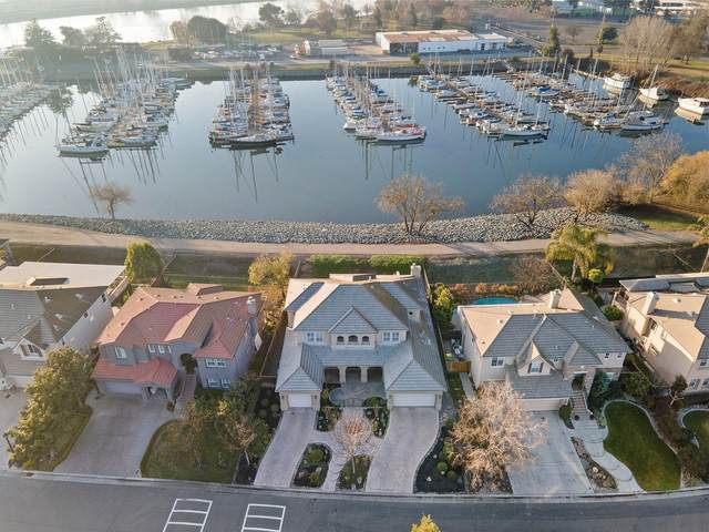 5910 Saint Andrews Drive, Stockton, CA 95219 (MLS #20076735) :: Heidi Phong Real Estate Team