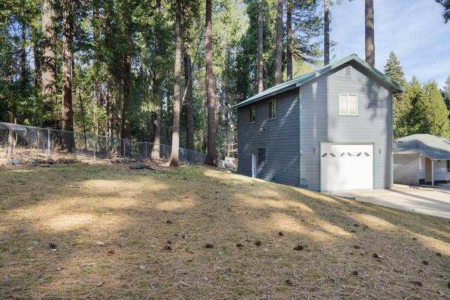 6001 Pony Express Trail, Pollock Pines, CA 95726 (MLS #20076740) :: 3 Step Realty Group