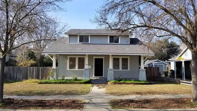 1041 S Street, Newman, CA 95360 (MLS #20076743) :: Keller Williams - The Rachel Adams Lee Group