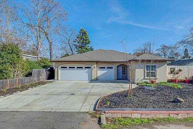 6820 8th Avenue, Rio Linda, CA 95673 (MLS #20076745) :: REMAX Executive