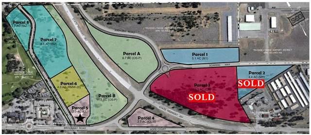 11467 Brockway Road, Truckee, CA 96161 (MLS #20076750) :: Paul Lopez Real Estate