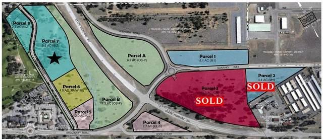 10151 Brockway Road, Truckee, CA 95602 (MLS #20076752) :: Paul Lopez Real Estate