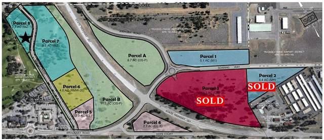 10300 Martis Drive, Truckee, CA 96161 (MLS #20076753) :: Paul Lopez Real Estate