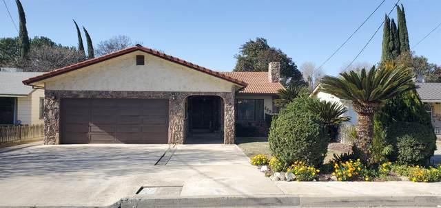649 Sycamore Avenue, Gustine, CA 95322 (MLS #20076763) :: Keller Williams - The Rachel Adams Lee Group