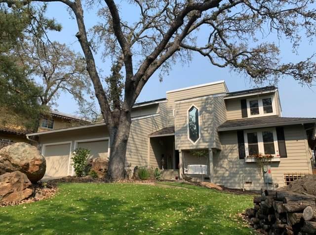 3573 Rolph Way, El Dorado Hills, CA 95762 (MLS #20076780) :: 3 Step Realty Group