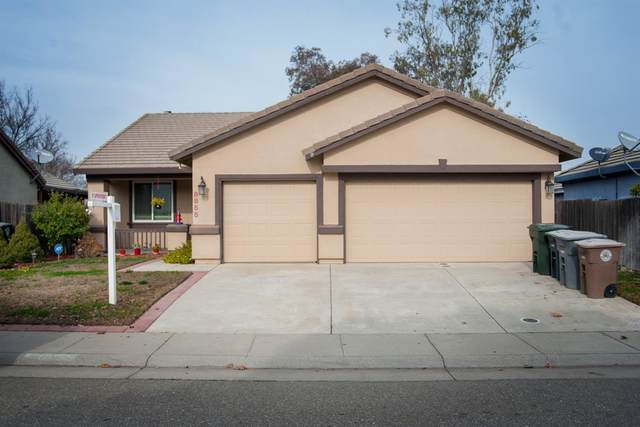 8855 Silverberry Avenue, Elk Grove, CA 95624 (MLS #20076787) :: Paul Lopez Real Estate
