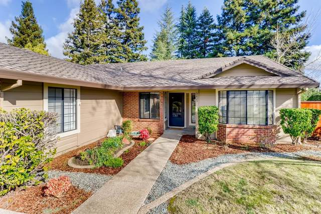 3421 Montero Road, Cameron Park, CA 95682 (MLS #20076800) :: The MacDonald Group at PMZ Real Estate
