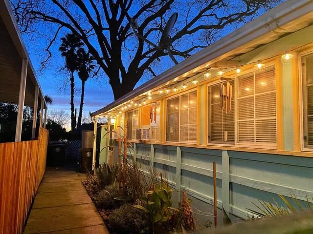 28 Hanover Street, Citrus Heights, CA 95621 (MLS #20076805) :: Keller Williams - The Rachel Adams Lee Group