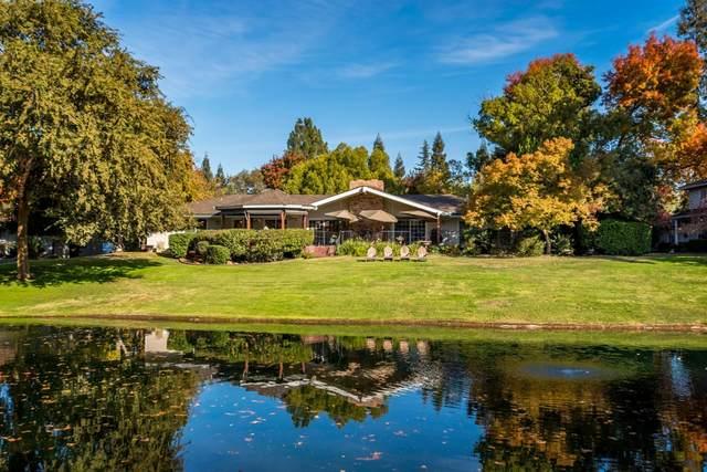 659 Lake Wilhaggin Drive, Sacramento, CA 95864 (MLS #20076807) :: Keller Williams - The Rachel Adams Lee Group