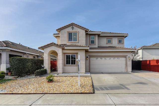6 Chamber Court, Elk Grove, CA 95758 (MLS #20076814) :: 3 Step Realty Group