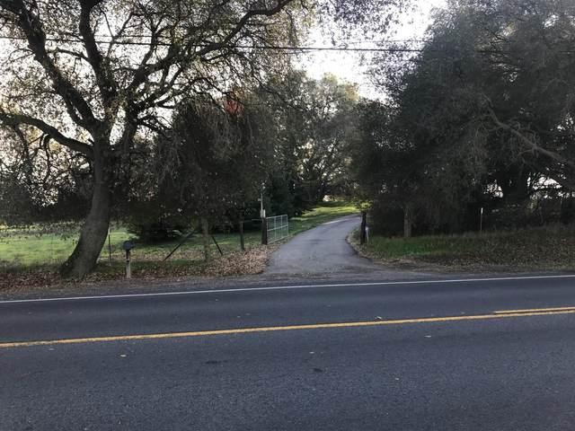 12024 Orange Blossom Road, Oakdale, CA 95361 (MLS #20076843) :: 3 Step Realty Group