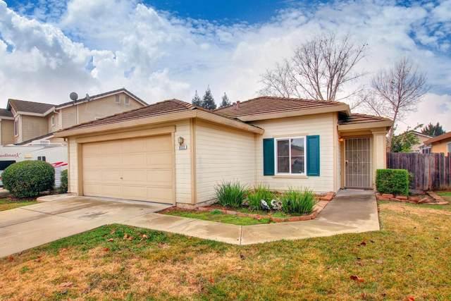 8532 Mcgray Way, Elk Grove, CA 95624 (MLS #20076849) :: The MacDonald Group at PMZ Real Estate