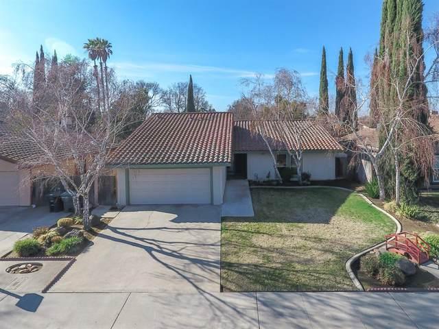 1625 Poust Road, Modesto, CA 95358 (MLS #20076851) :: Heidi Phong Real Estate Team