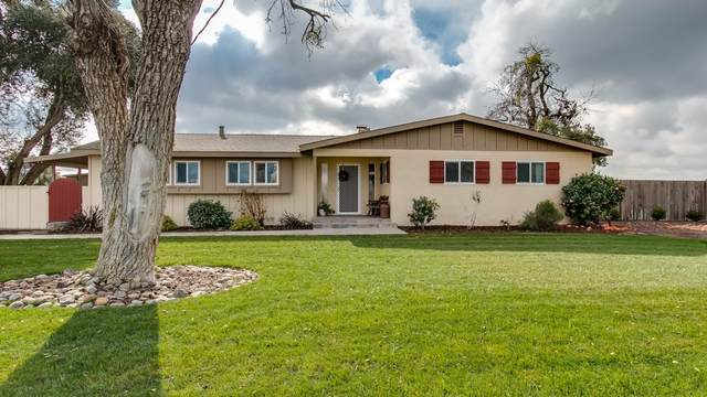 3900 E Barnhart Road, Denair, CA 95316 (MLS #20076852) :: The MacDonald Group at PMZ Real Estate