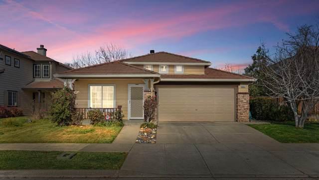 6444 Half Dome Ct, Livermore, CA 94551 (MLS #20076857) :: Paul Lopez Real Estate
