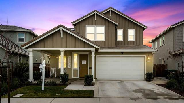 18162 Amador Drive, Lathrop, CA 95330 (MLS #20076860) :: Keller Williams - The Rachel Adams Lee Group
