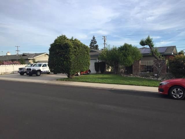 1804 Elder Lane, Modesto, CA 95355 (MLS #20076879) :: Keller Williams - The Rachel Adams Lee Group