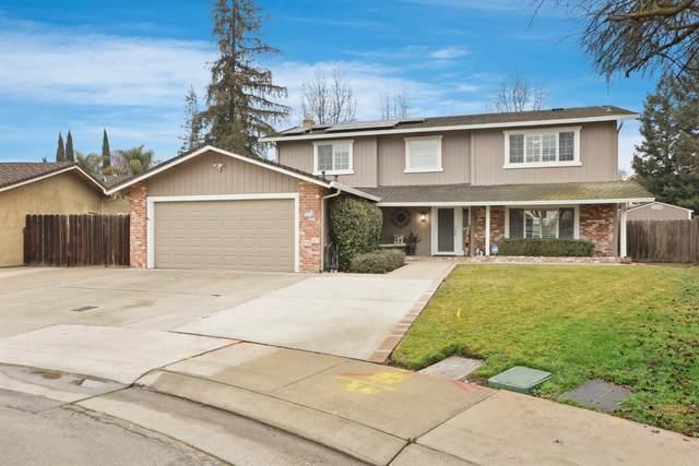 9812 Cobblestone Drive, Stockton, CA 95209 (MLS #20076889) :: Paul Lopez Real Estate