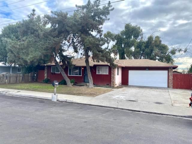 5230 Mccoy Avenue, Modesto, CA 95357 (MLS #20076911) :: Paul Lopez Real Estate