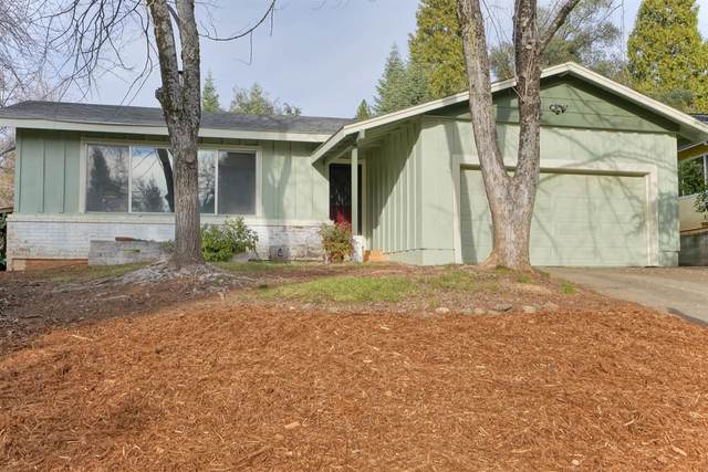 3071 Cascade Court, Placerville, CA 95667 (MLS #20076924) :: 3 Step Realty Group
