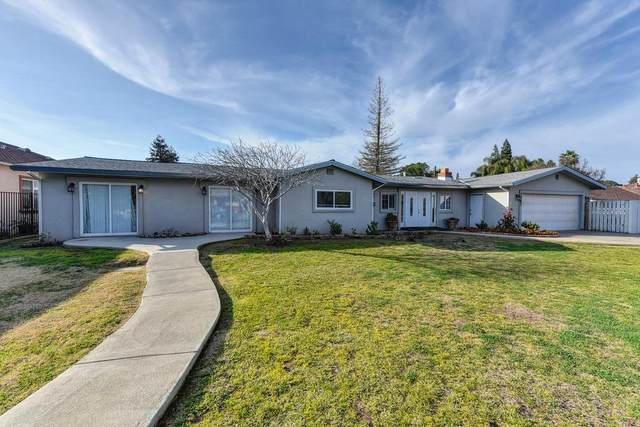 1367 Rowena Way, Sacramento, CA 95864 (MLS #20076939) :: Heidi Phong Real Estate Team