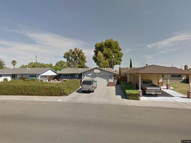 819 Johnson Avenue, Marysville, CA 95901 (MLS #20076963) :: 3 Step Realty Group