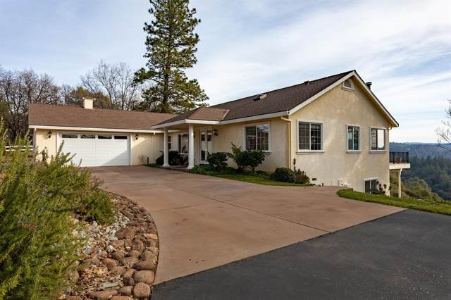 15377 Fay Road, Grass Valley, CA 95949 (MLS #20076981) :: The MacDonald Group at PMZ Real Estate