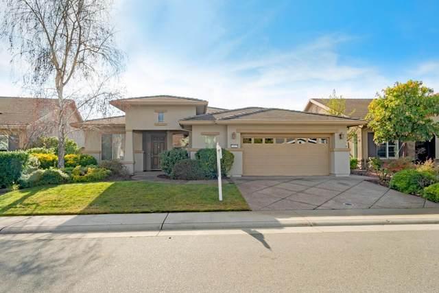1197 Segolily Lane, Lincoln, CA 95648 (MLS #20076987) :: The MacDonald Group at PMZ Real Estate