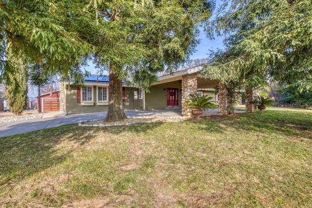 11131 Dry Creek Road, Auburn, CA 95602 (MLS #20076992) :: 3 Step Realty Group